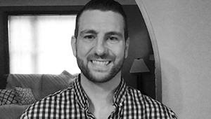 Seth Bauman